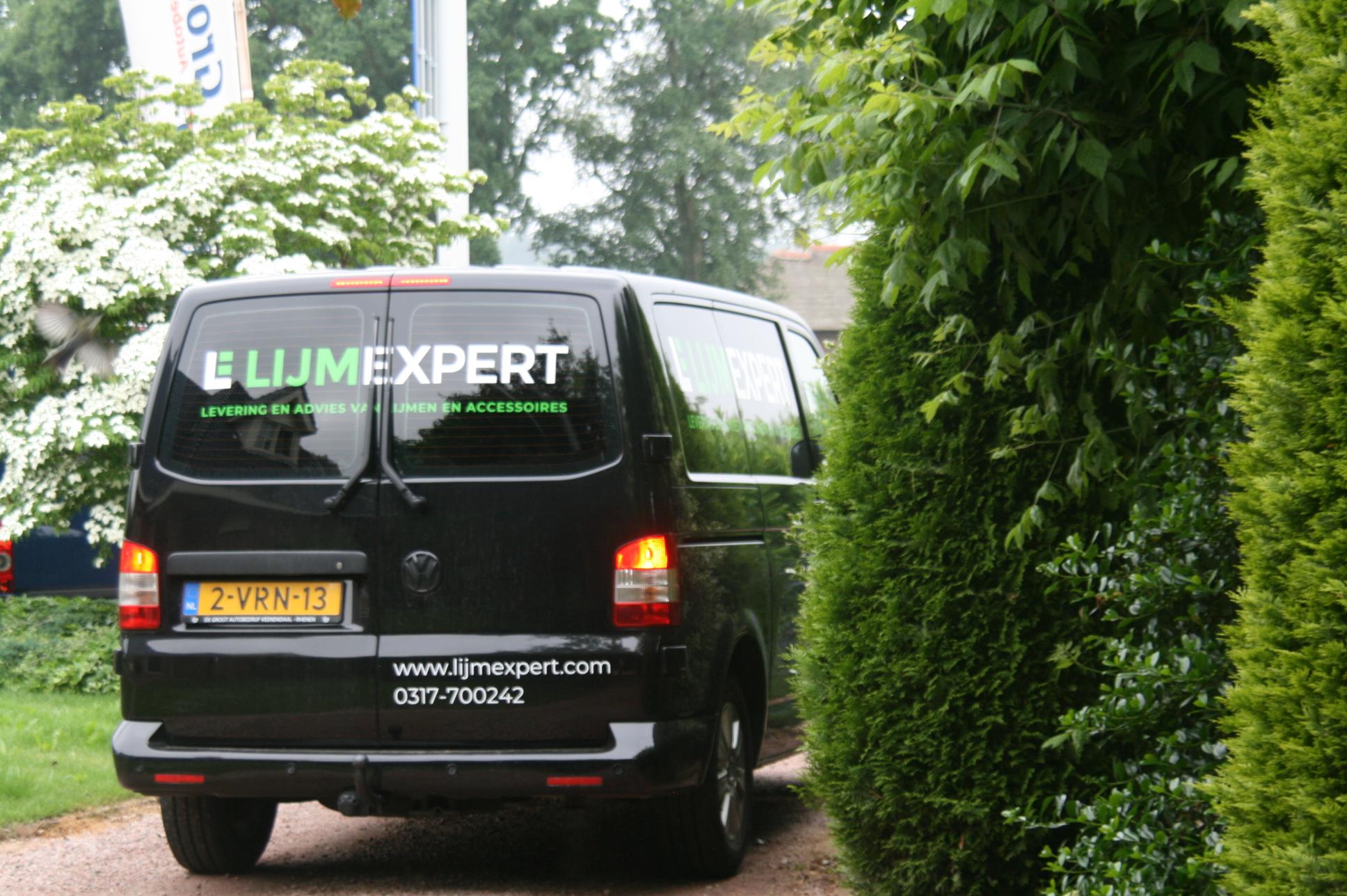 Lijm-expert BV